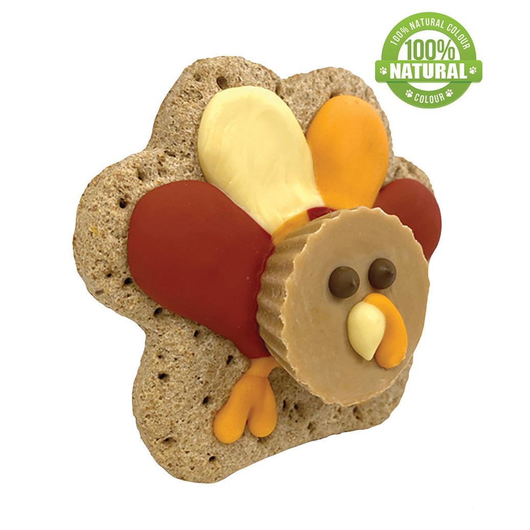 View larger image of 3D Turkey