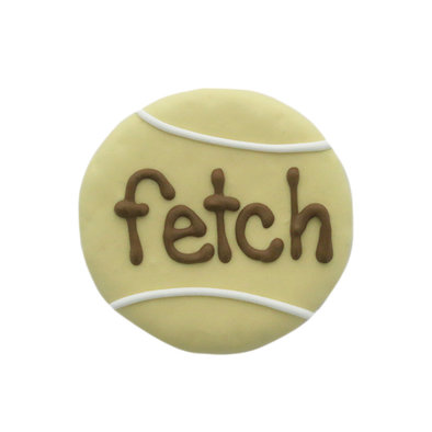 Au Naturel, Fetch Balls