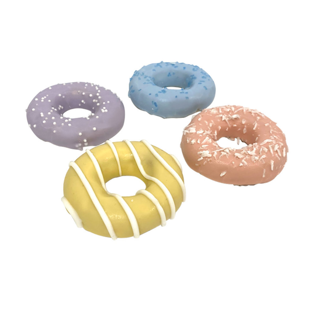 View larger image of Birthday Mini Donuts