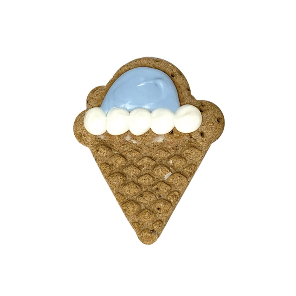 View larger image of Birthday Mini Ice Cream Cone