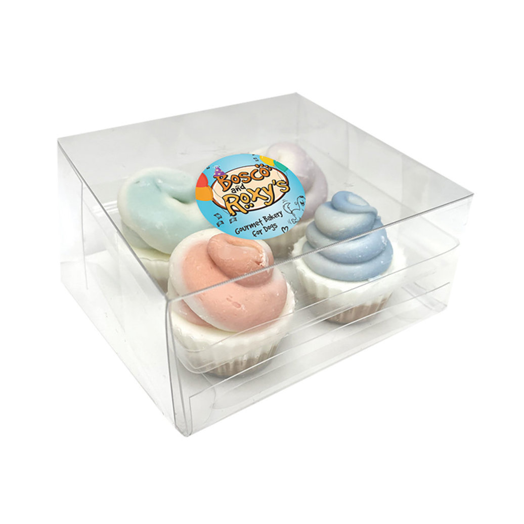 View larger image of Birthday Treat Cups - 4 pk
