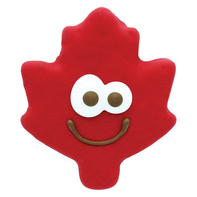 Love Your Country, Happy Red Leaf