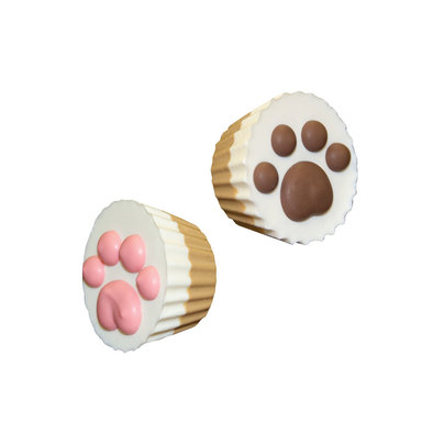 Smooch Your Pooch, Peanut Butter Treat Cups