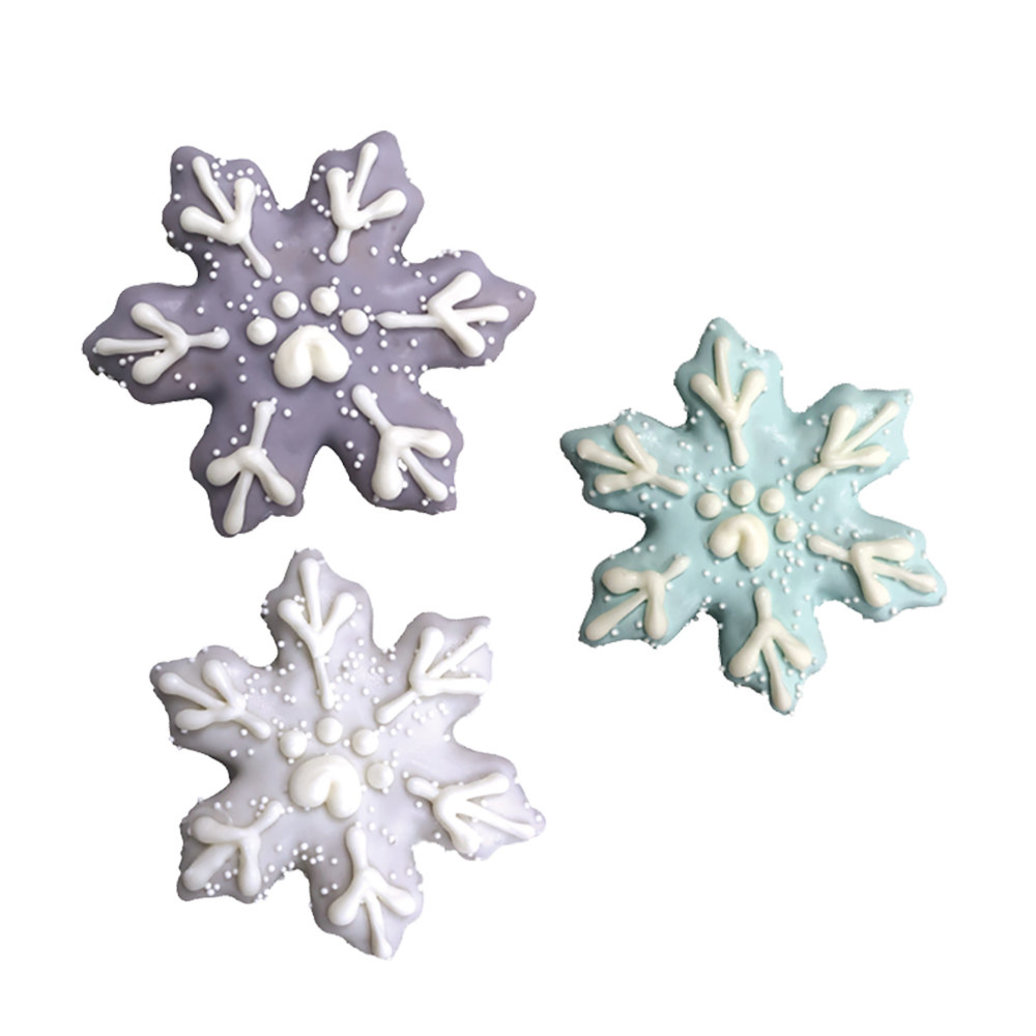 View larger image of Snow Cute, Snowflakes