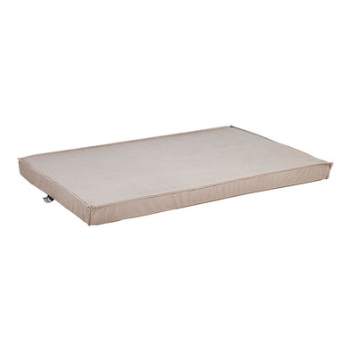 Cool Gel Memory Foam Mattress - Sandstone