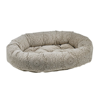 Donut Bed - Chantilly