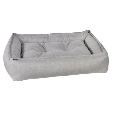 Sterling Lounge Bed - Fog