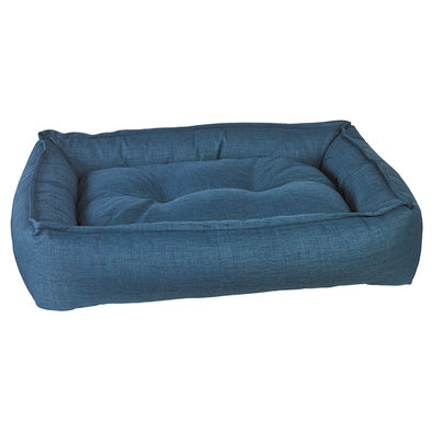 Sterling Lounge Bed - Indigo