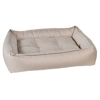 Sterling Lounge Bed - Sand