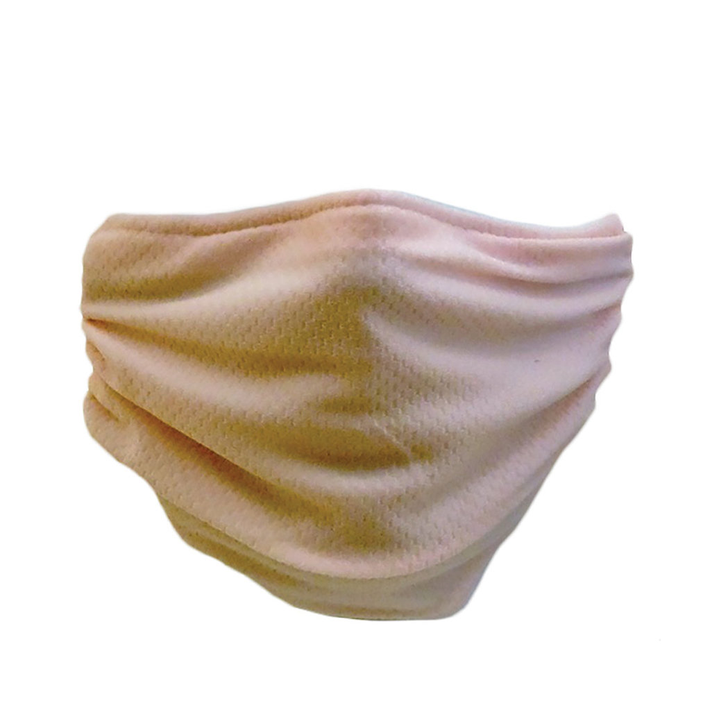 View larger image of Grooming Mask - Pink