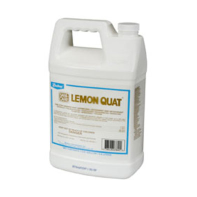 Sanicare Lemon Quat - Gal