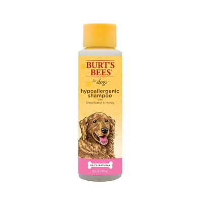 Hypoallergenic Dog Shampoo - 473 ml