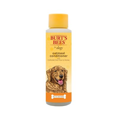 Oatmeal Dog Conditioner - 300 ml