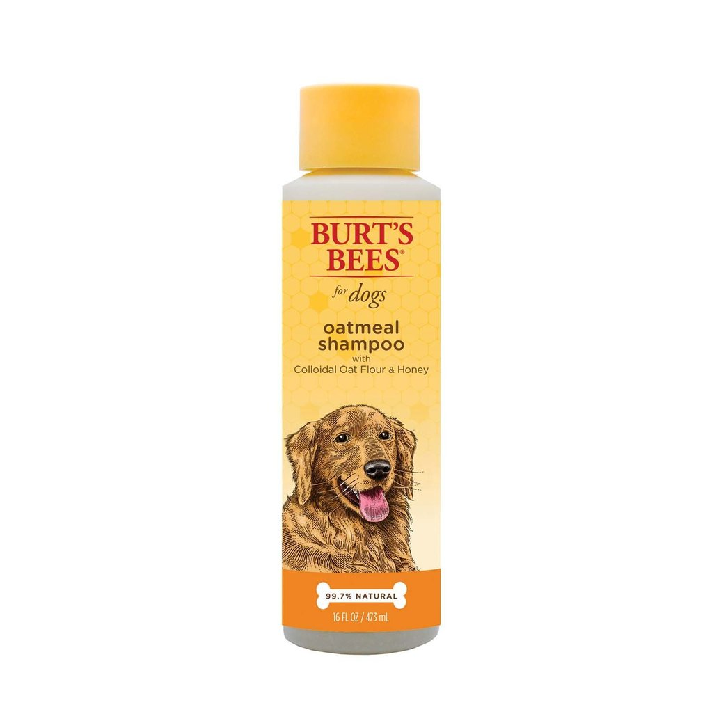 View larger image of Oatmeal Dog Shampoo - 473 ml