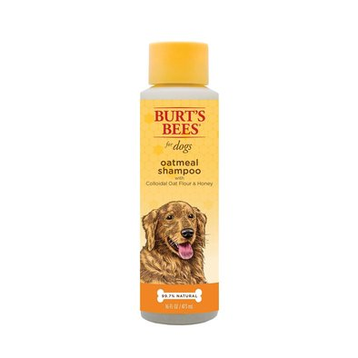 Oatmeal Dog Shampoo - 473 ml