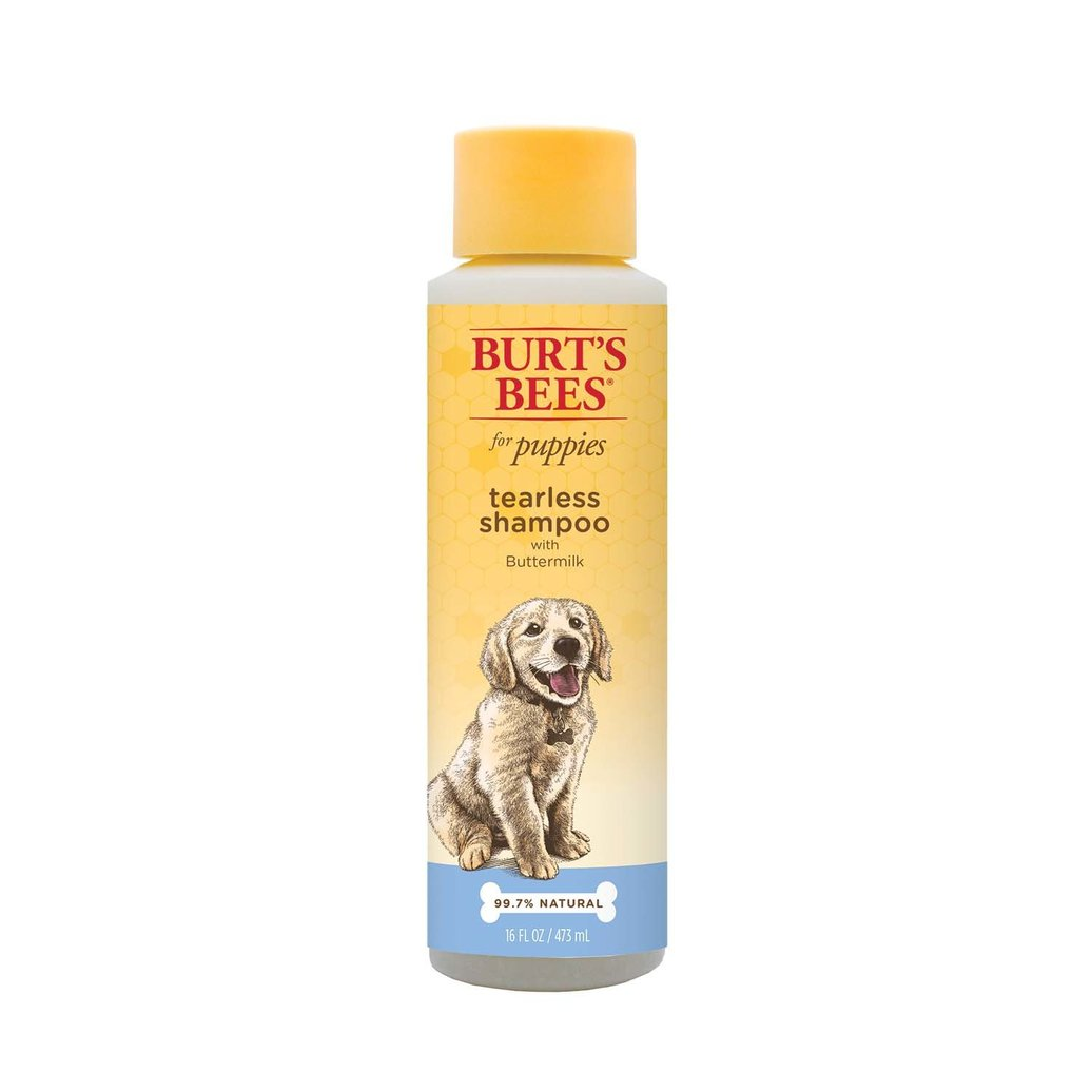 View larger image of Puppy Tearless Dog Shampoo - 473 ml