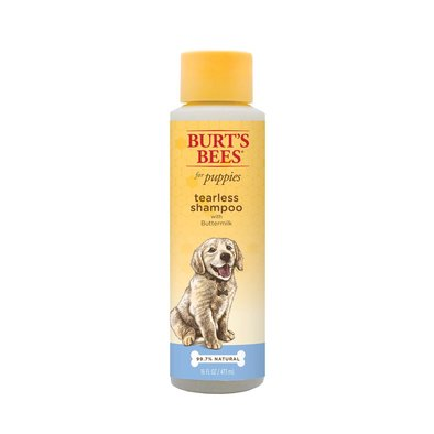 Puppy Tearless Dog Shampoo - 473 ml