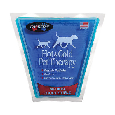 Pet Therapy - Short Stifle Gel Pack - Medium