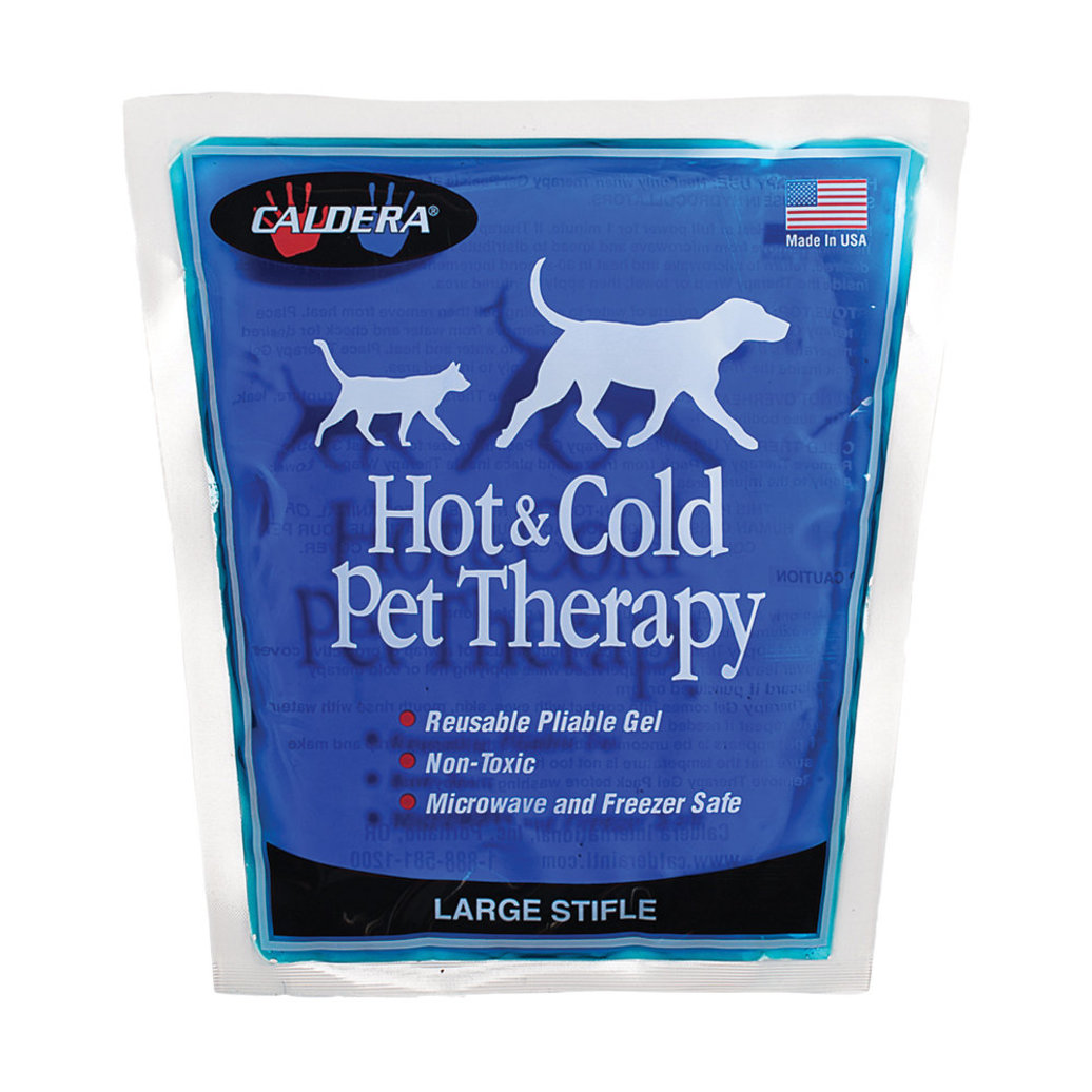 View larger image of Pet Therapy - Stifle Gel Pack - Large
