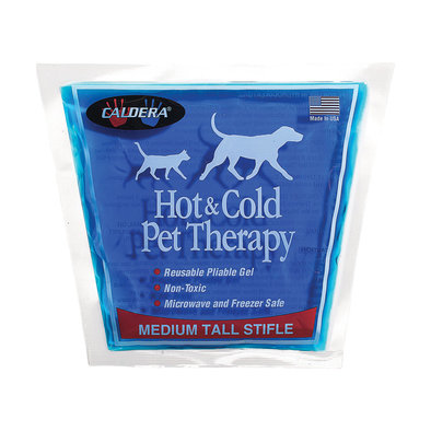 Pet Therapy - Tall Stifle Gel Pack - Medium