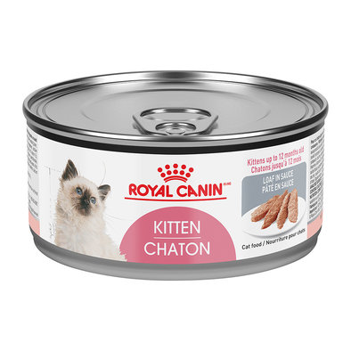 Can Feline Kitten Instinctive - 165 g