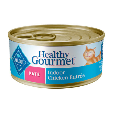 Can,FelineAdultIndoor-Healthy Gourmet-Chicken-156g
