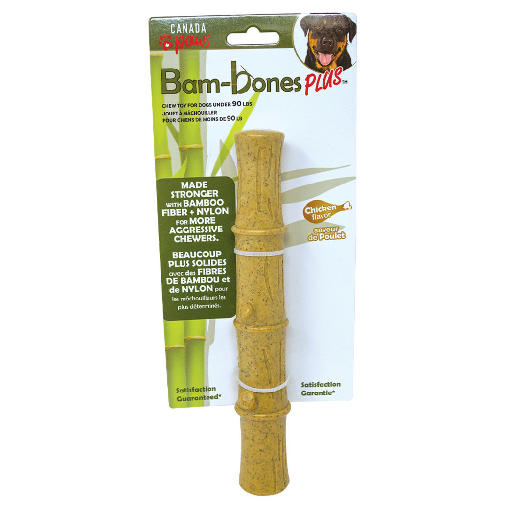 View larger image of Bambone Bamboo Stick - Chicken