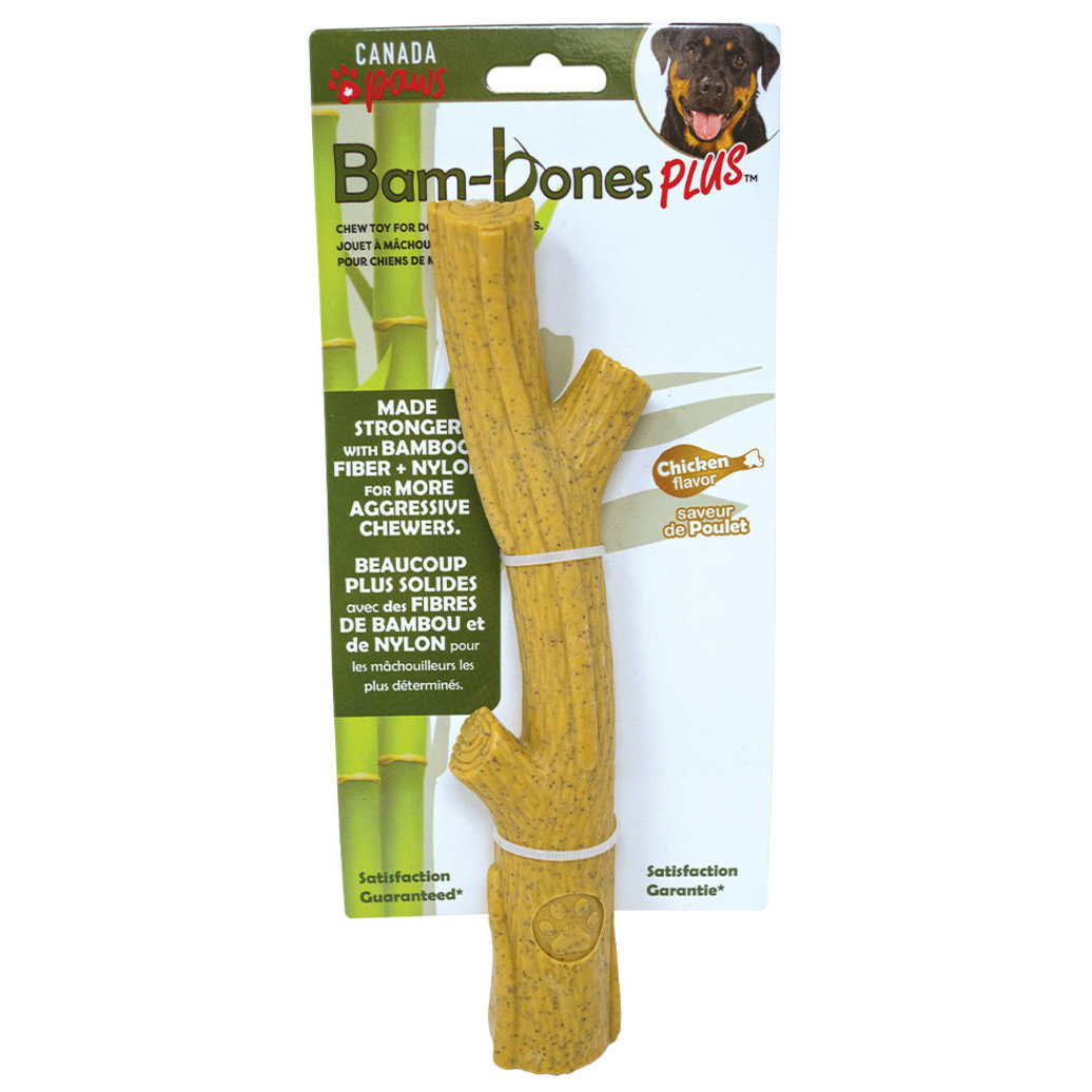 View larger image of Bambone Stick - Chicken