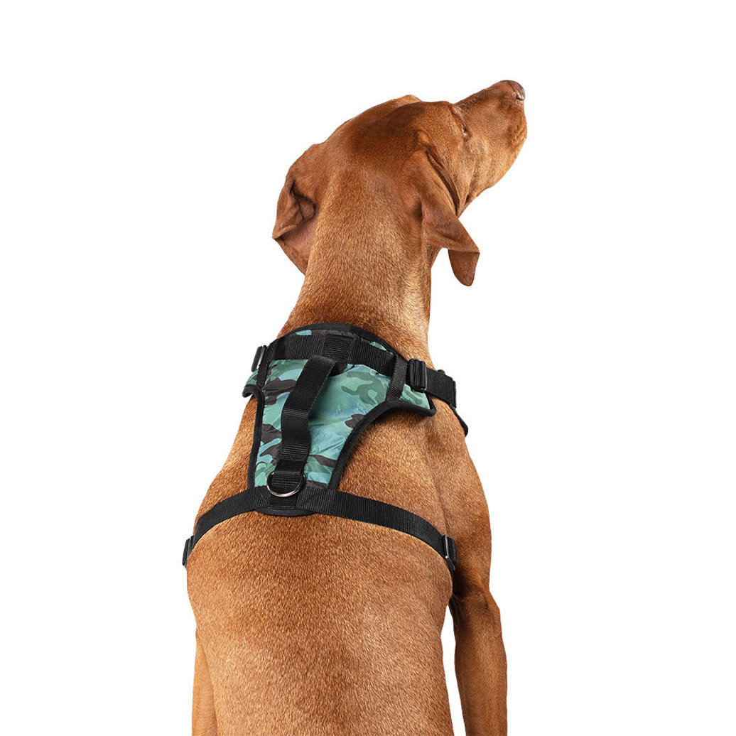 View larger image of Everything Harness - Camo