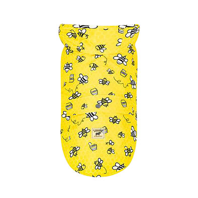 Canada Pooch, Pick Me Poncho - Bee