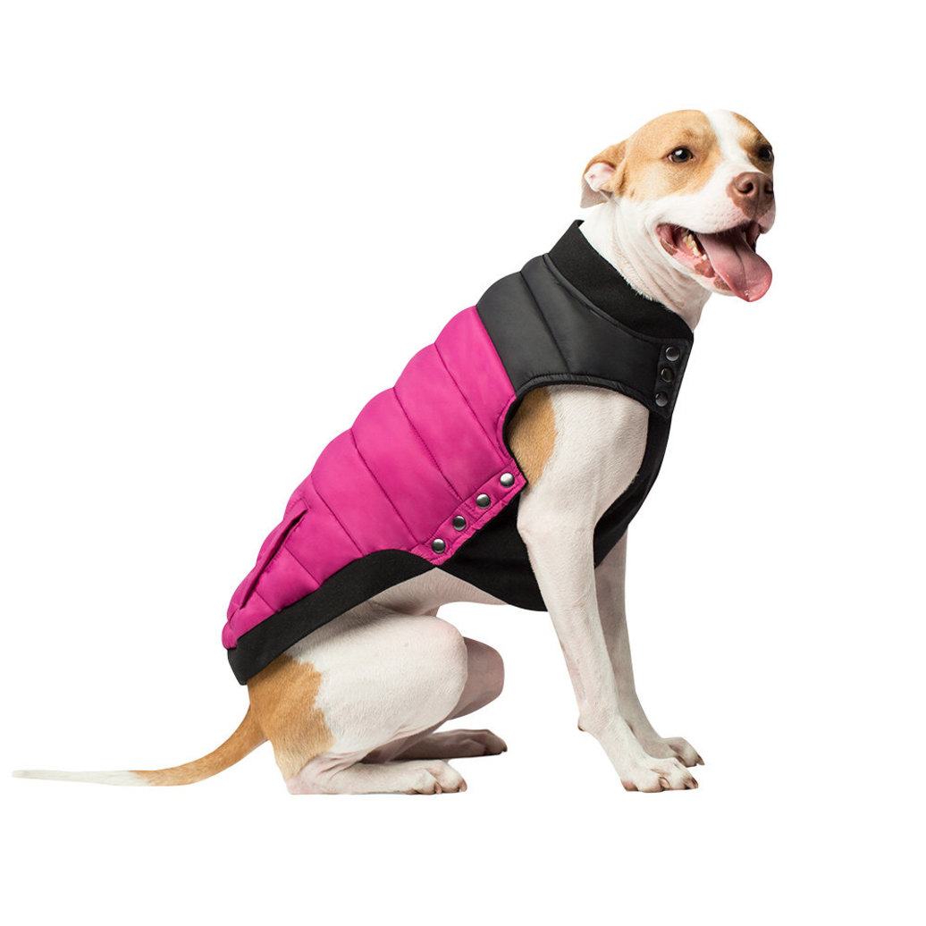 View larger image of Summit Stretch Vest - Plum