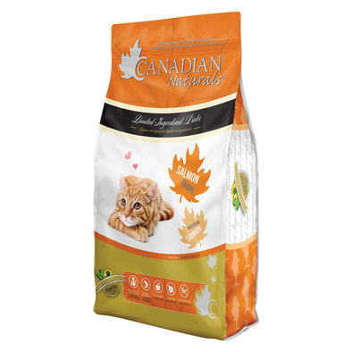 Feline Adult - Limited Ingredient Diet Grain Free - Salmon