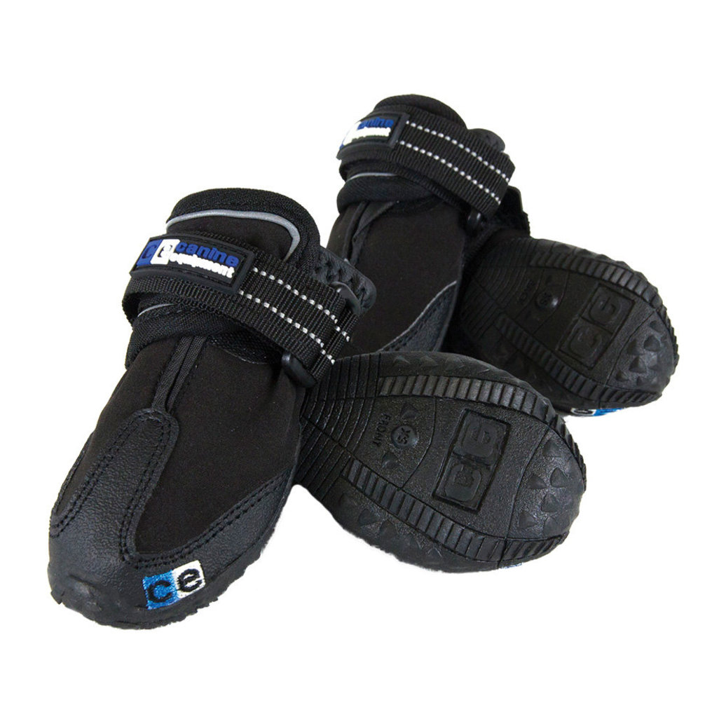View larger image of Canine Equipment, Trail Boot Ultimate - Black