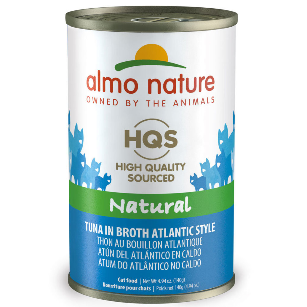 View larger image of Feline - Can - Atlantic Tuna - 5 oz