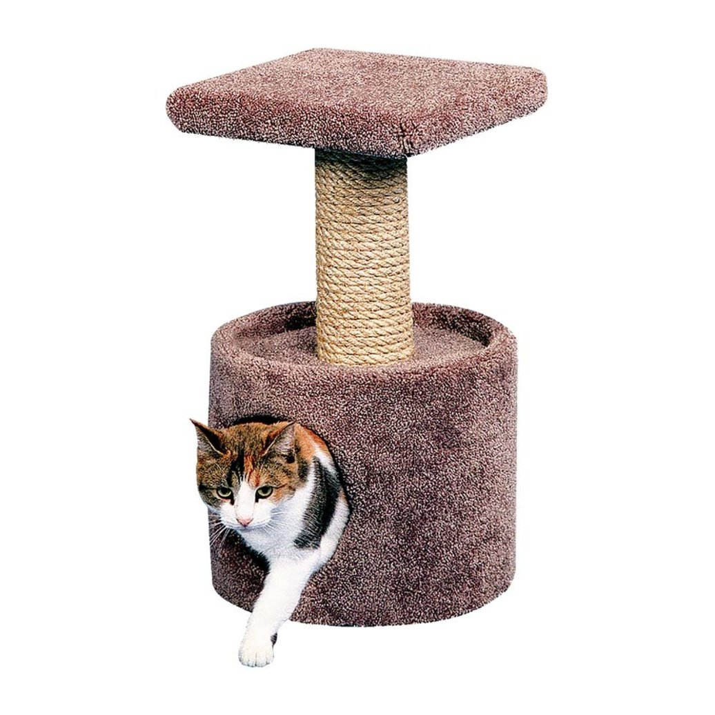 View larger image of Cat Condo with Perch