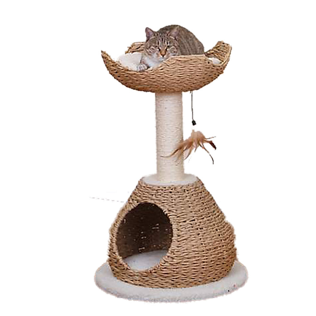 View larger image of Cat Condo