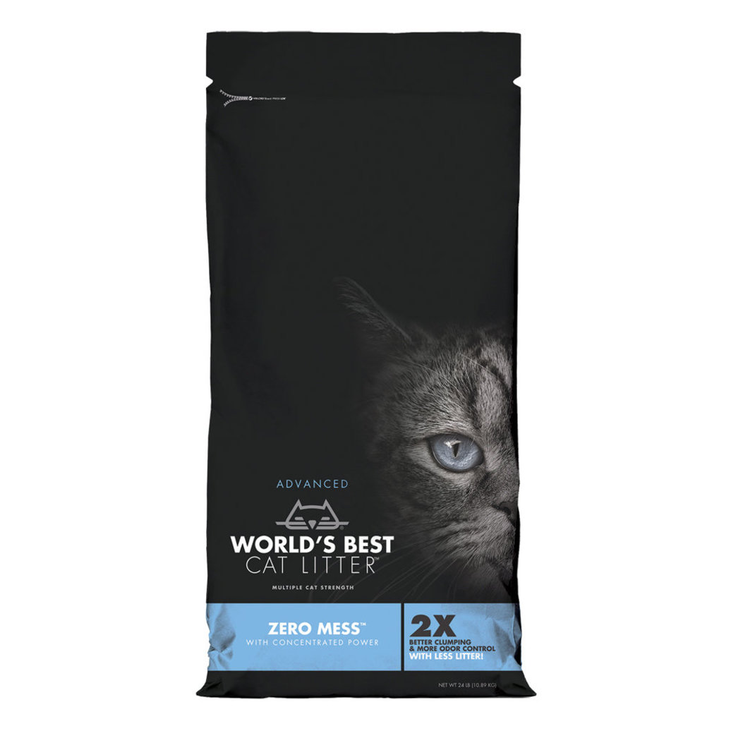 View larger image of Cat Litter - Advanced Zero Mess - 10.9 kg