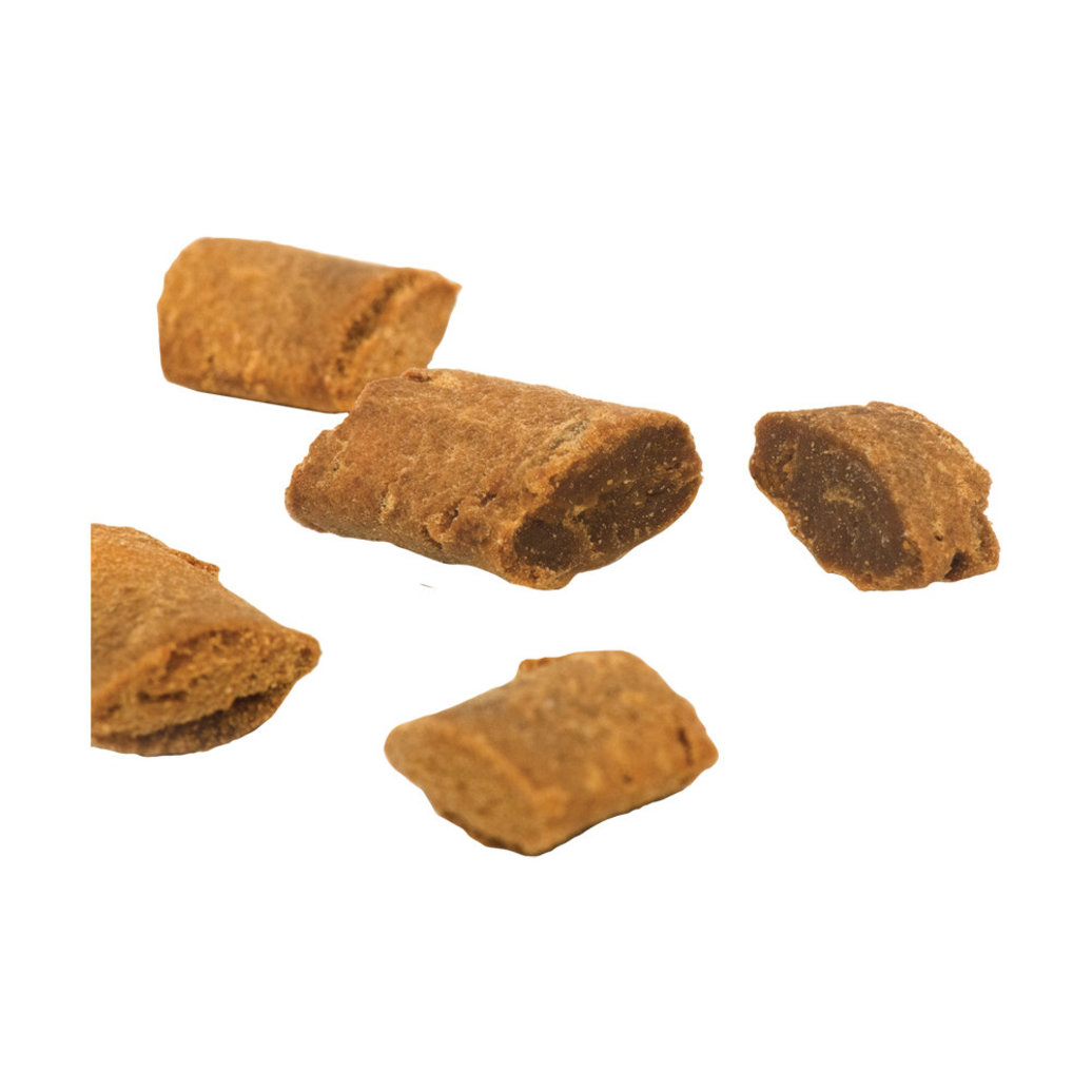 View larger image of Feline Nibbly Cookies - Chicken Liver - 90 g