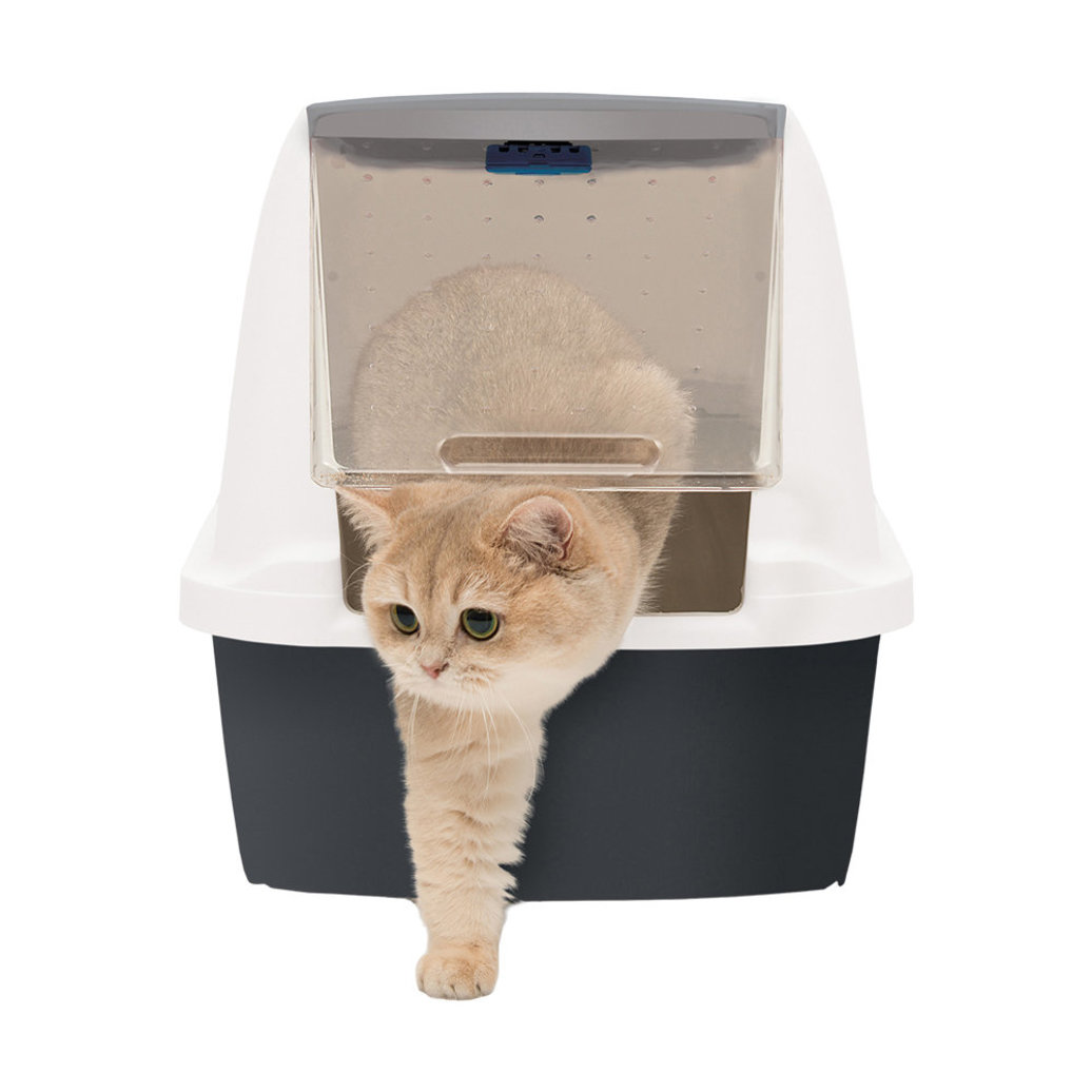 View larger image of Magic Blue Litter Box