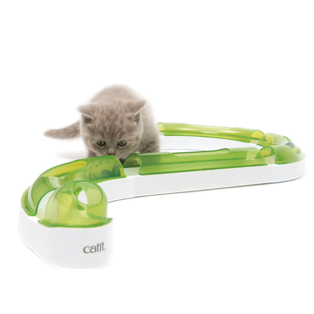 View larger image of Catit 2.0 , Senses Play Circuit