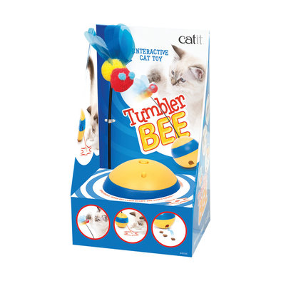 Catit 2.0 , Senses Spinning Bee