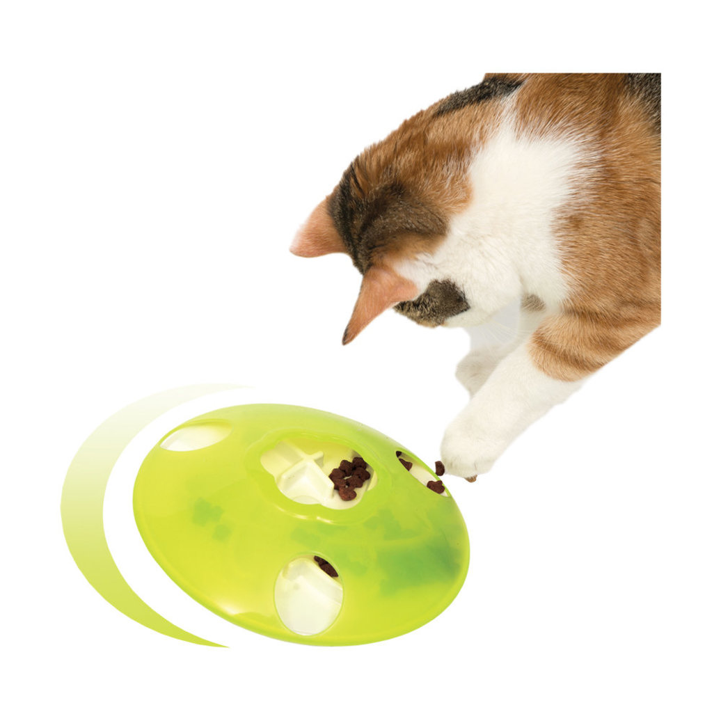 View larger image of Catit 2.0 , Senses Treat Spinner