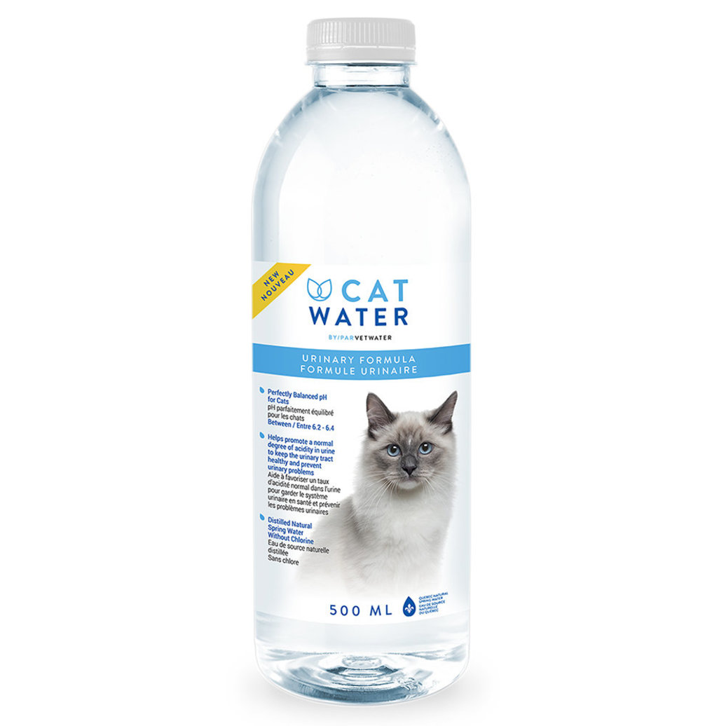 View larger image of Urinary Formula Water