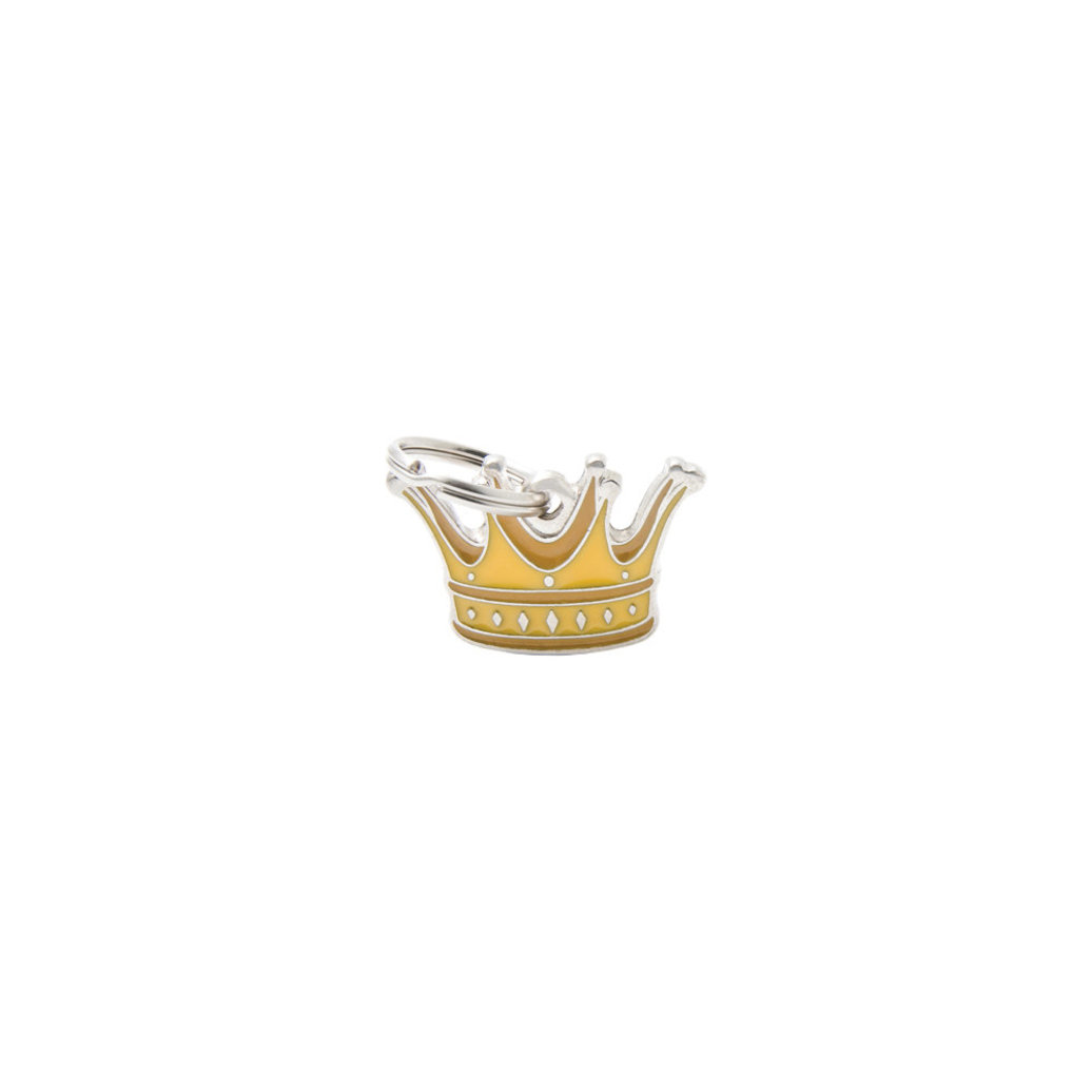 View larger image of Charm - Crown