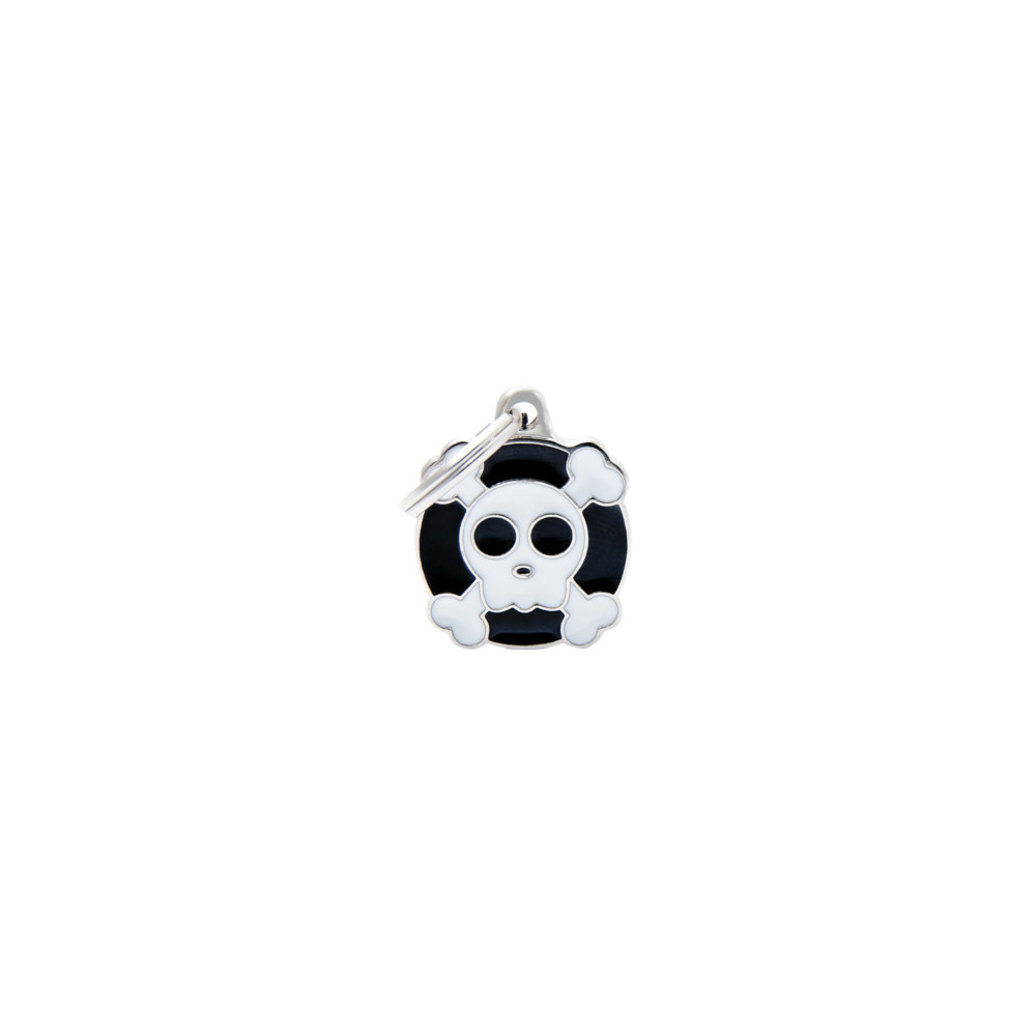 View larger image of Charm - Skull