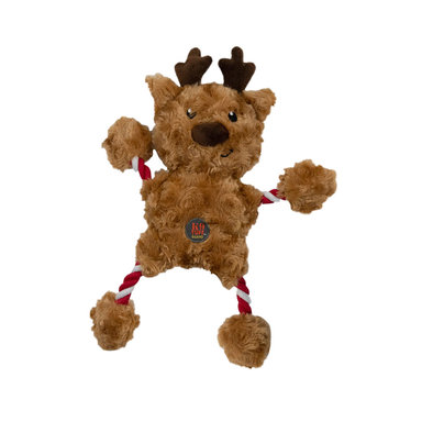 Star Babies - Reindeer - Brown - Medium