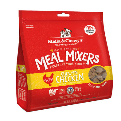 Chewy's Chicken Meal Mixer - 227 g