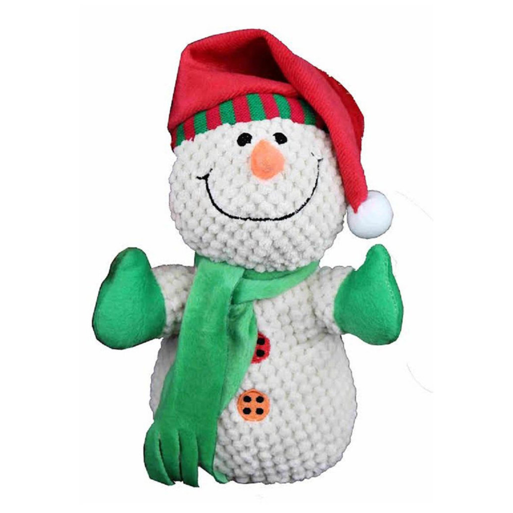 """View larger image of Christmas Snowman - 8"""""""