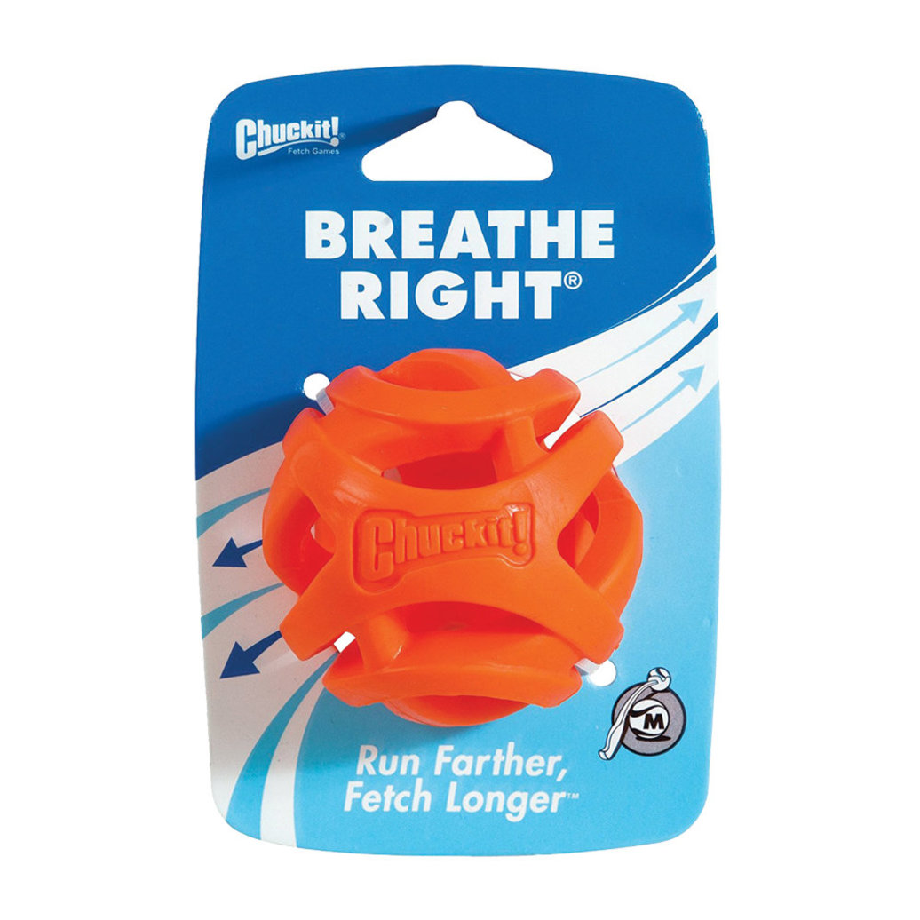 View larger image of Breathe Right Ball - Medium