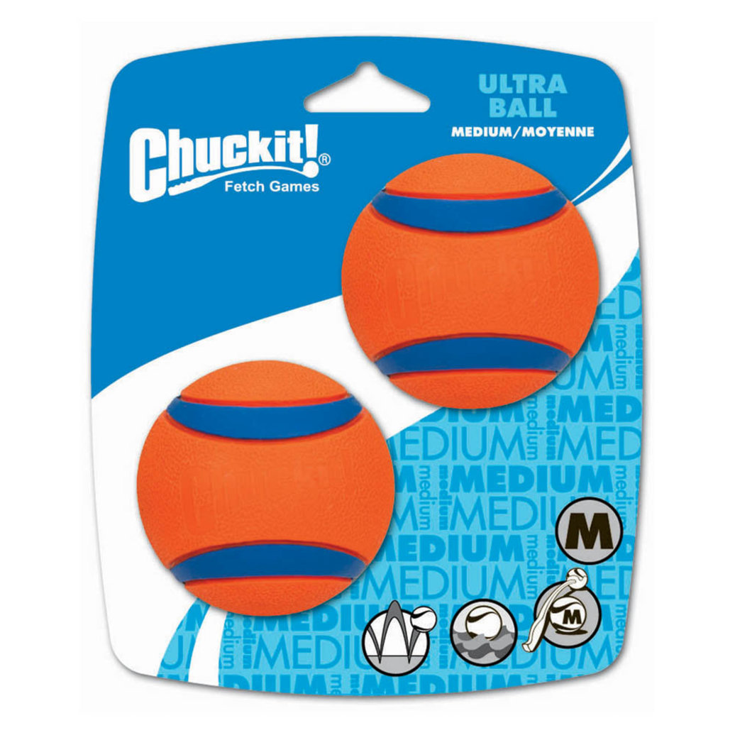 View larger image of Ultra Ball - 2 Pk